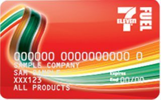 7-Eleven Fuel Card review