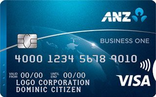 ANZ Business Low Rate