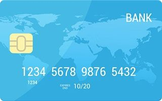 CIRCLE Alliance Bank Visa Credit Card
