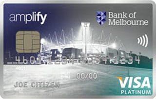 Bank of Melbourne Amplify Platinum – Qantas