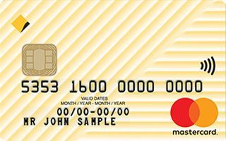 Commonwealth Bank Essentials Credit Card