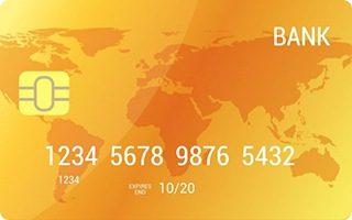 BankVic Visa Gold credit card