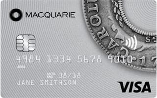 Macquarie RateSaver Card