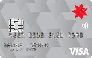 NAB Low Fee Card