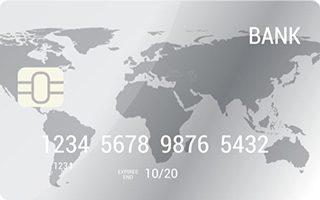 P&N Bank Platinum Visa Credit Card