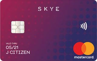 Skye Mastercard – Exclusive Offer