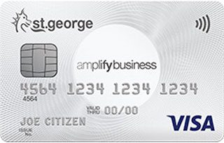 St.George Amplify Business