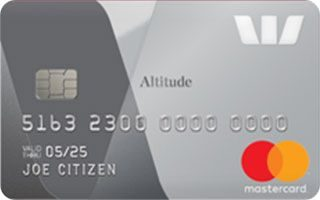 Westpac Altitude Platinum Credit Card – Online Offer