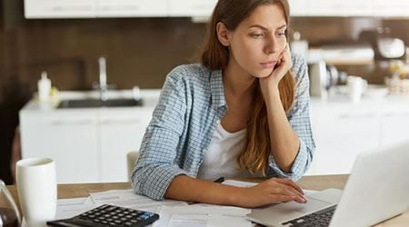 Am I responsible for someone else's credit card debt?
