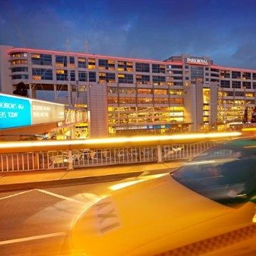Melbourne Airport hotels
