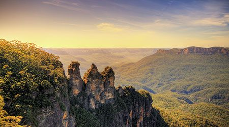 Blue Mountains hotels | Where to stay in NSW's world heritage area