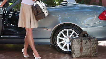 Calculate Your Luxury Car Tax Rates And Thresholds Finder