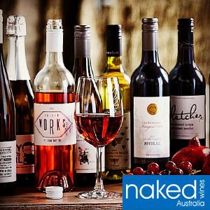 Off Voucher Naked Wines Vouchers For February  Finder