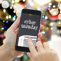 Cyber Monday 2020 The Top Online Deals