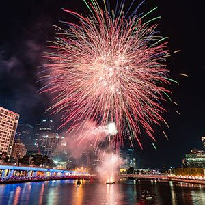 New Year's Eve Melbourne Guide 2020/2021 | Finder