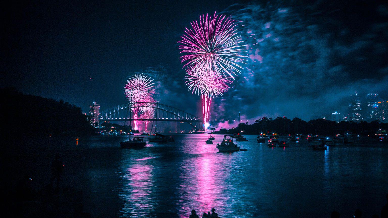 Best New Years Eve Cruises Sydney: NYE Fireworks 2020 | Finder