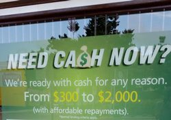 Need cash now picture?