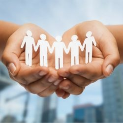Community Service Online Courses Shutterstock