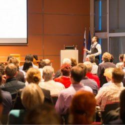 Event Management Online Courses Shutterstock