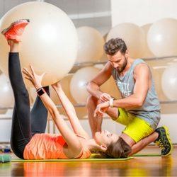 Fitness Online Courses Shutterstock