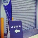 Uber Inspection station