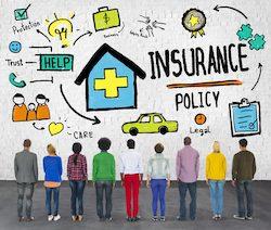 Medical only travel insurance artwork