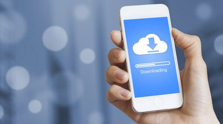 Data downloads continue to skyrocket in Australia