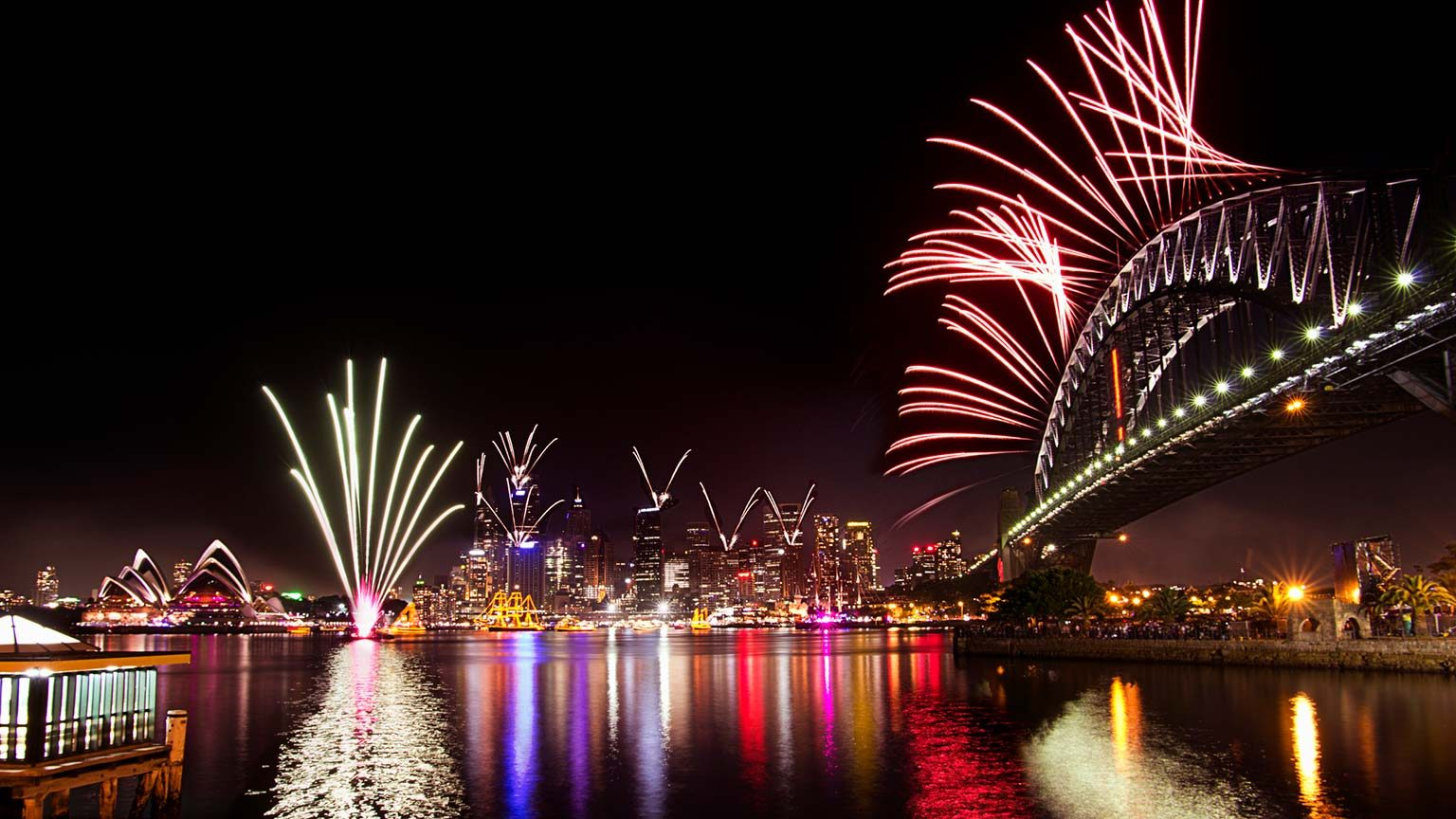Hotels you can still book for New Year's Eve in Sydney 2020/2021 | Finder