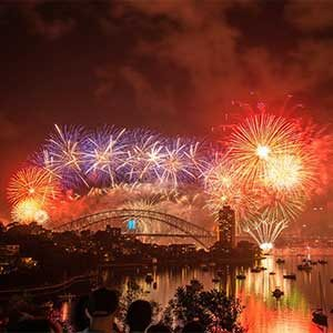 Best New Year S Eve Sydney Restaurant Packages Finder