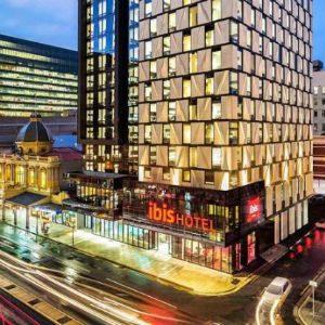 Hotels Near Adelaide Casino