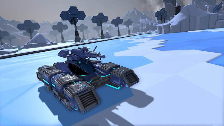 Battlezone review