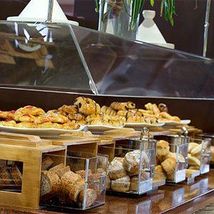 Jupiters Casino Breakfast