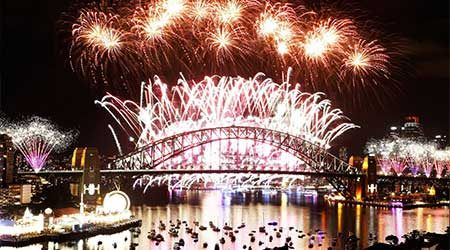 Best New Year's Eve Sydney restaurant packages | finder.com.au