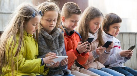Best mobile phone plans for kids