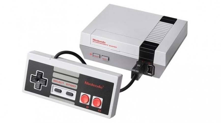 NES mini review