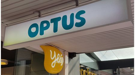 Optus iPhone 7 Plans