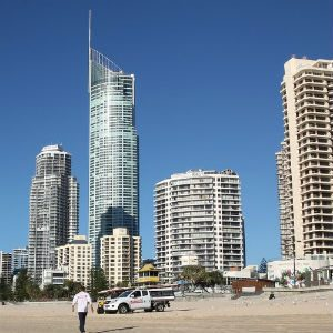 Forex in gold coast