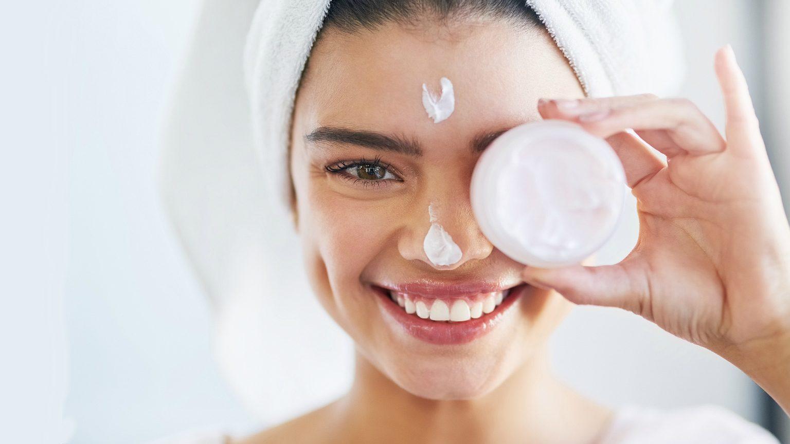 moisturiser