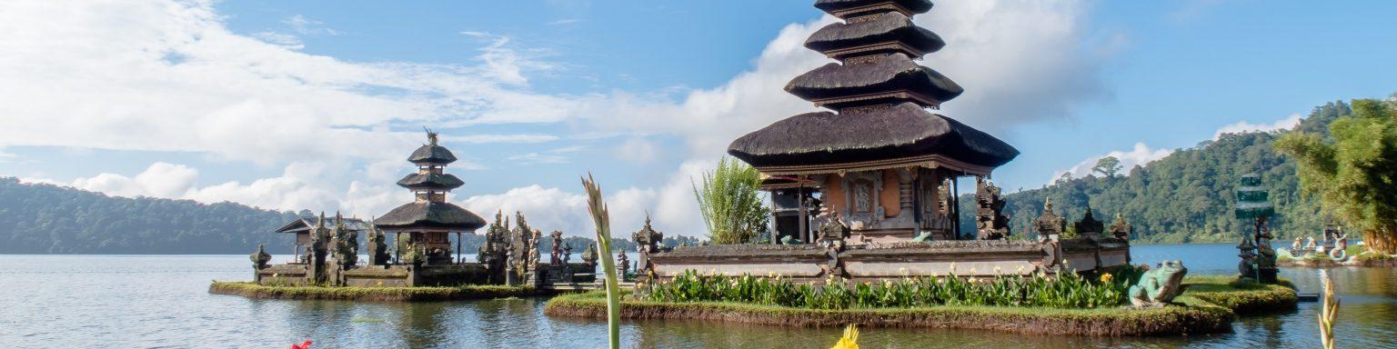 Bali Scenic Spot