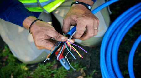 NBN Rollout Update June 2016: Builds across Australia