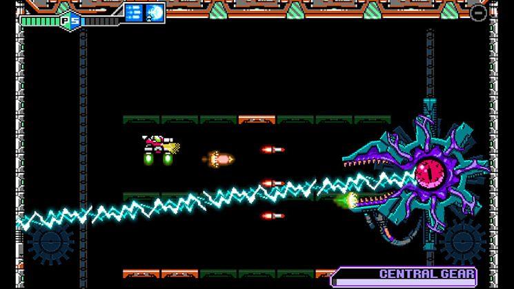 Blaster Master Zero review