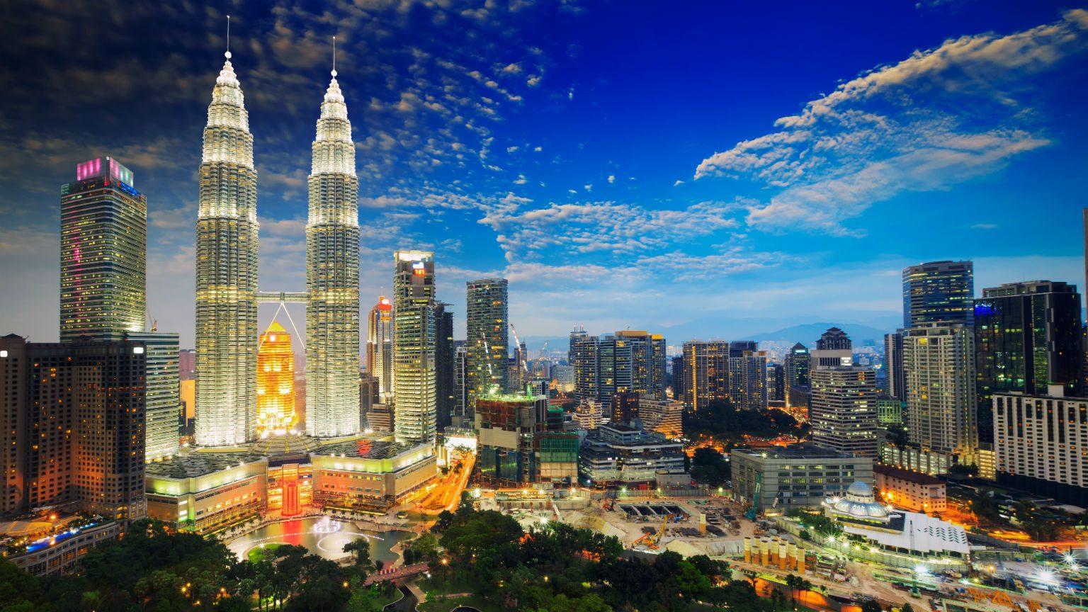 Kuala Lumpur, Malasysia
