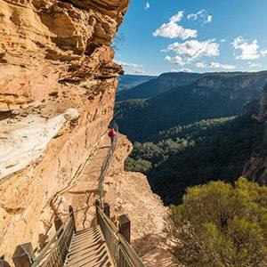 Hiking in Australia – Mt Kosciuszko walk | World best hikes |Hiking Australia