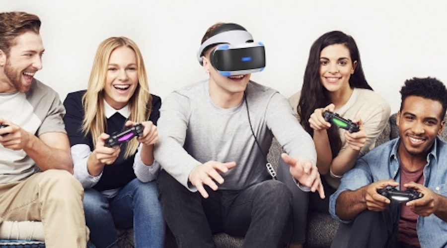 PSVR review