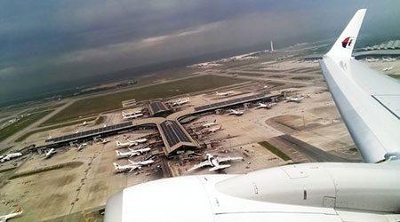Flight deals to Kuala Lumpur