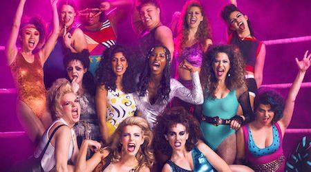 Netflix Australia Content Catalogue March 2020