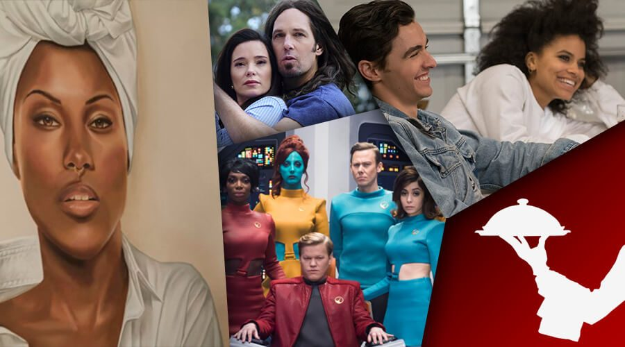 100 Best TV Shows on Netflix Right Now (August 2020)