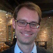 Richard Whitten