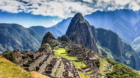 Peru travel deals for April 2021