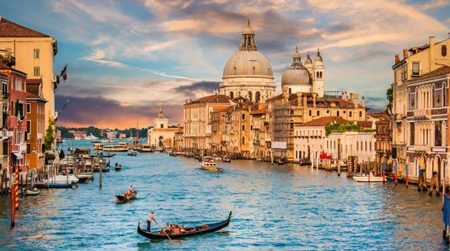 Venice package deals for April 2021